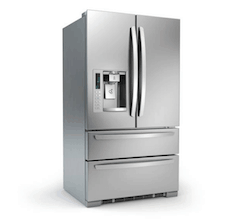 refrigerator repair union nj